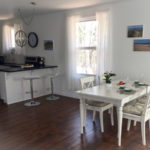Dining, Breakfast Bar & Kitchen - Upper Suite Serenity Vacation Apartment