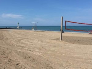 Grand Bend Beach - Port Franks Getaway