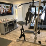 Gym - Elliptical, Treadmill, Weights, Yoga, Pilates / Pilates Chair and more